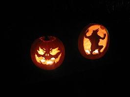 Halloween, wat en waar?