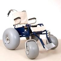 Start gratis uitleen Struinrolstoel Overbetuwe - Introductie op Landerij de Park