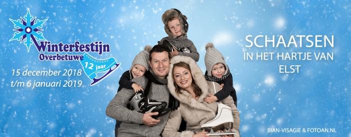 Bon inleveren: gratis muntje om te schaatsen!!