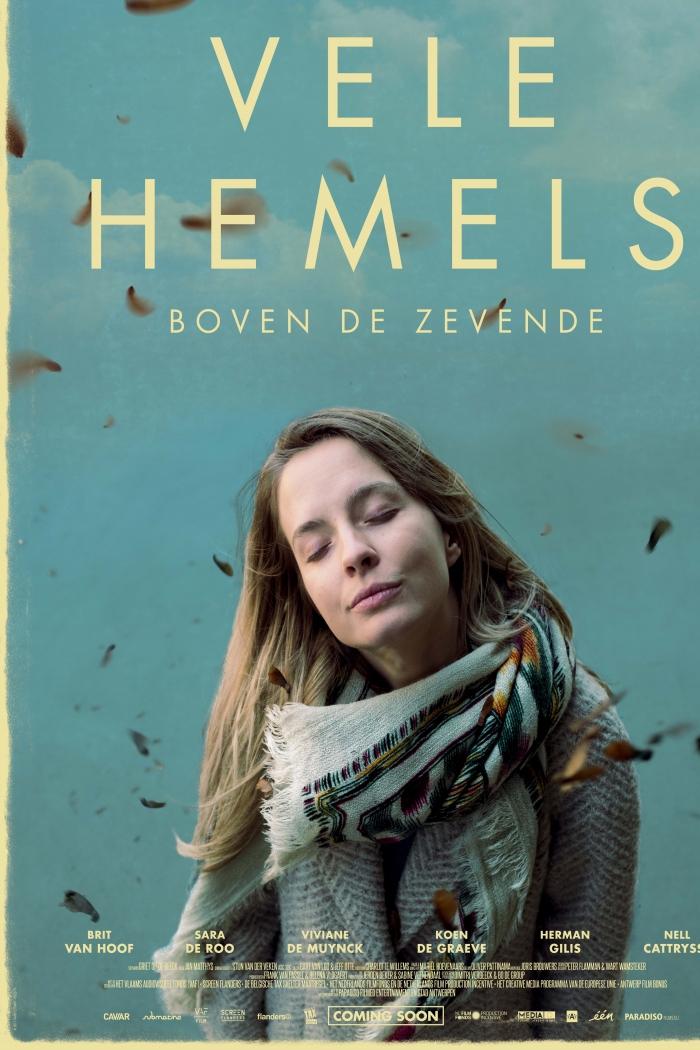 Filmavond in Theater De KiK: Vele Hemels Boven De Zevende