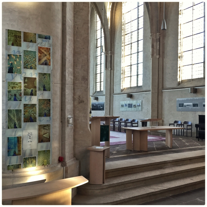 Foto-expositie in Grote Kerk Elst (Gld)